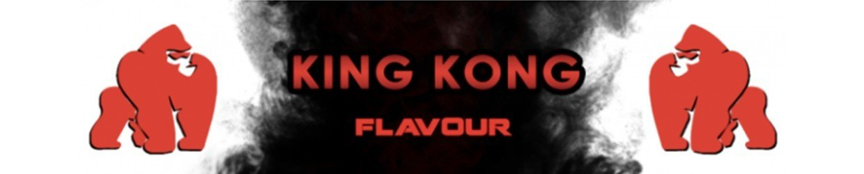 king kong flavour