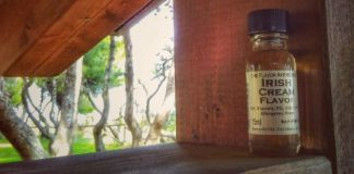 THE PERFUMER'S APPRENTICE IRISH CREAM