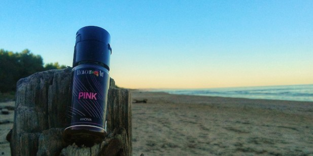 RECENSIONE AROMA SIGARETTA ELETTRONICA FLUO PINK FLAVOURART BY FEDEZ AROMA ECIG