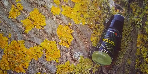 RECENSIONE AROMA SVAPO FLUO YELLOW FLAVOURART BY FEDEZ