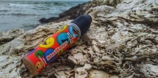 RECENSIONE LIQUIDO SIGARETTA ELETTRONICA ROYAL BLEND STRAHAPPY ELIQUID