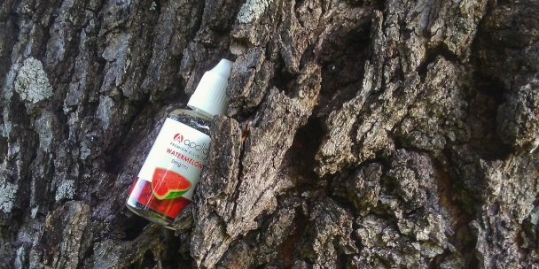 RECENSIONE LIQUIDO SVAPO APOLLO ECIGS WATERMELON