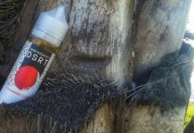 RECENSIONE LIQUIDO SVAPO DSRT STRAWBERRY CONNOLI ECIG