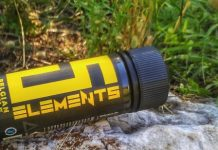 RECENSIONE AROMA SIGARETTE ELETTRONICHE 5 ELEMENTS BELGIAN WAFFLE
