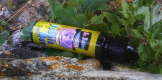 RECENSIONE LIQUIDO SIGARETTA ELETTRONICA TWISTED VAPING BUBBLE MAN