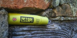 RECENSIONE LIQUIDO EJUICE ZAP! JUICE SNOW PEAR