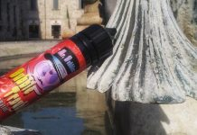 RECENSIONE LIQUIDO SIGARETTE ELETTRONICHE TWISTED VAPING BUBBLE TROUBLE