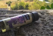 RECENSIONE LIQUIDO SVAPO TWISTED VAPING BUBBLE BLAST
