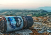 RECENSIONE AROMA SIGARETTE ELETTRONICHE KING LIQUID ICE KRYPTON HIT