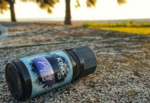 RECENSIONE AROMA SIGARETTE ELETTRONICHE-KING LIQUID ICE PURPLE SUN